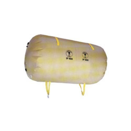 Subsalve SP-20000 22000lb. Salvage Pontoon