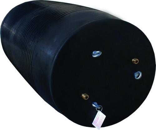 """Sava 2.8""""-6"""" Multi-Size Inflatable Pipe Plug"""
