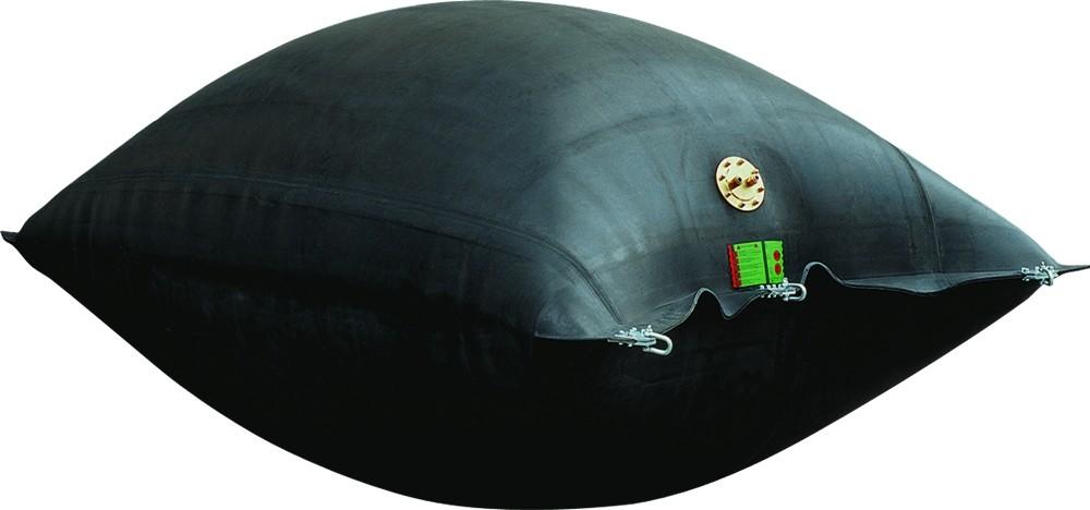 "75""-88"" Large Diameter Inflatable Pipe Plug"
