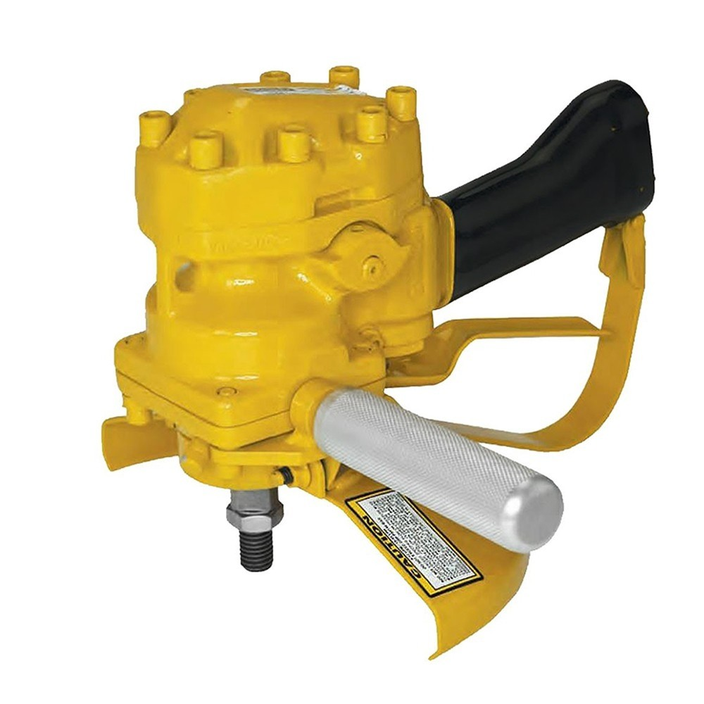 """Stanley GR29 9"""" Hydraulic Underwater Grinder (Purchase Excludes Hose Whips and Couplers)"""
