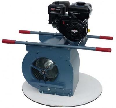 Superior Signal 20-S Manhole Air/Smoke Blower