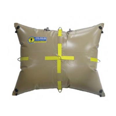 Subsalve EFB-500-SW 550lb. Enclosed Shallow Water Flotation Bag