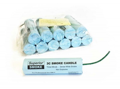 Superior Signal 3C Smoke Candle