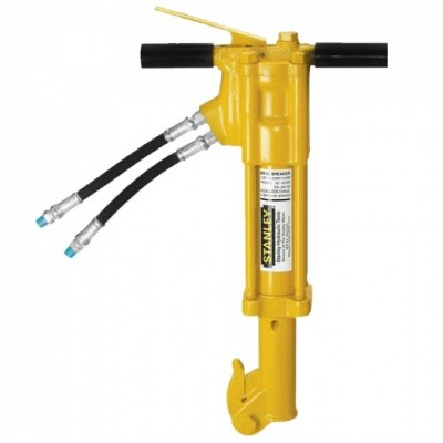 Stanley BR45 Underwater Light To Medium Duty Breaker (Includes Hose Whips and Couplings)