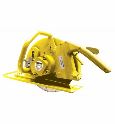 Stanley CO23 Hydraulic Underwater Cut Off Saw (Includes Hose Whips-Excludes Cut-Off Blade & Couplers)