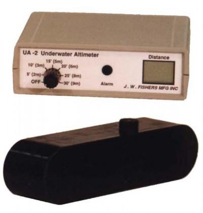 JW Fishers UA-2 Altimeter