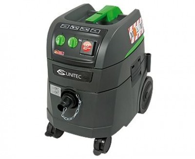 CS Unitec CS 1445 H HEPA Dust Collection Vacuum. Rental items may differ in make or model.