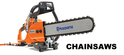Rental Tools Online | Concrete Cutting Chainsaws