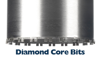 Rental Tools Online | Diamond Core Bits